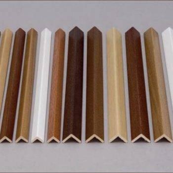 angolari in legno