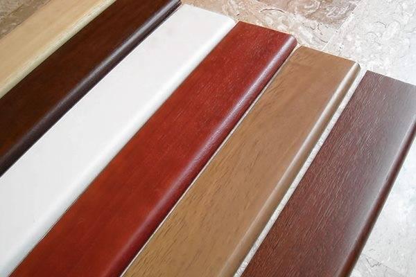 Semilavorati e accessori legno zega legnami roma for Corrimano in legno roma