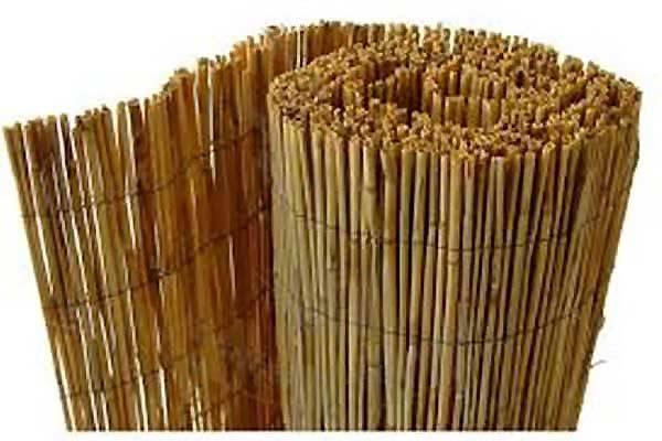 Arredo da esterno canne bamb castelli romani roma zega for Canne di bambu per arredamento