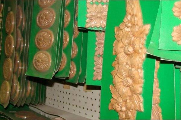 Fregi decorativi in legno zega legnami roma part 1 for Fregi decorativi