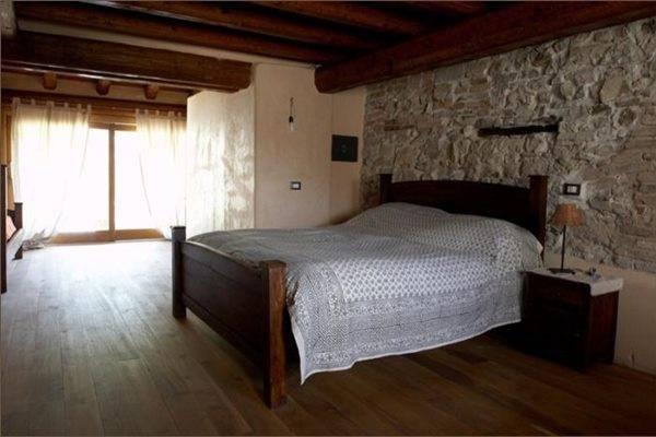Parquet listoni massicci zega legnami roma part 1 - Camera da letto con parquet ...