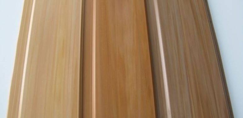 Posa in opera perline in legno  Zega Legnami