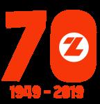 70° ANNIVERSARIO 1949-2019